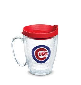 Tervis Tumbler Cubs Mug