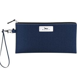 Scout Kate Wristlet Denim