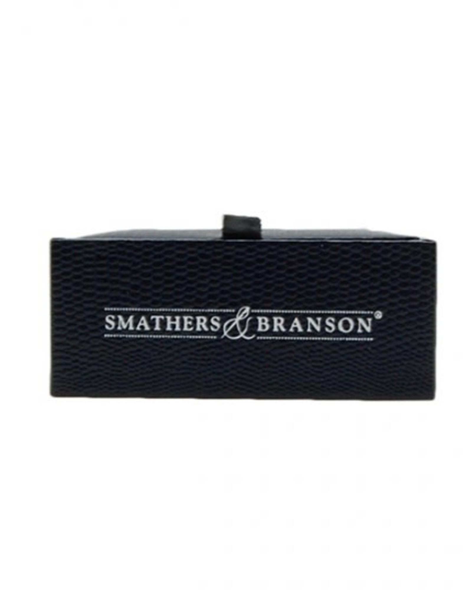 Smather's & Branson Cuff Links Dancing Bears