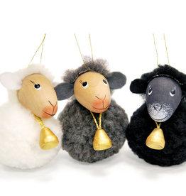Nordic Dreams Grey Lamb