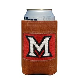 Smather's & Branson Can Cooler Miami Ohio