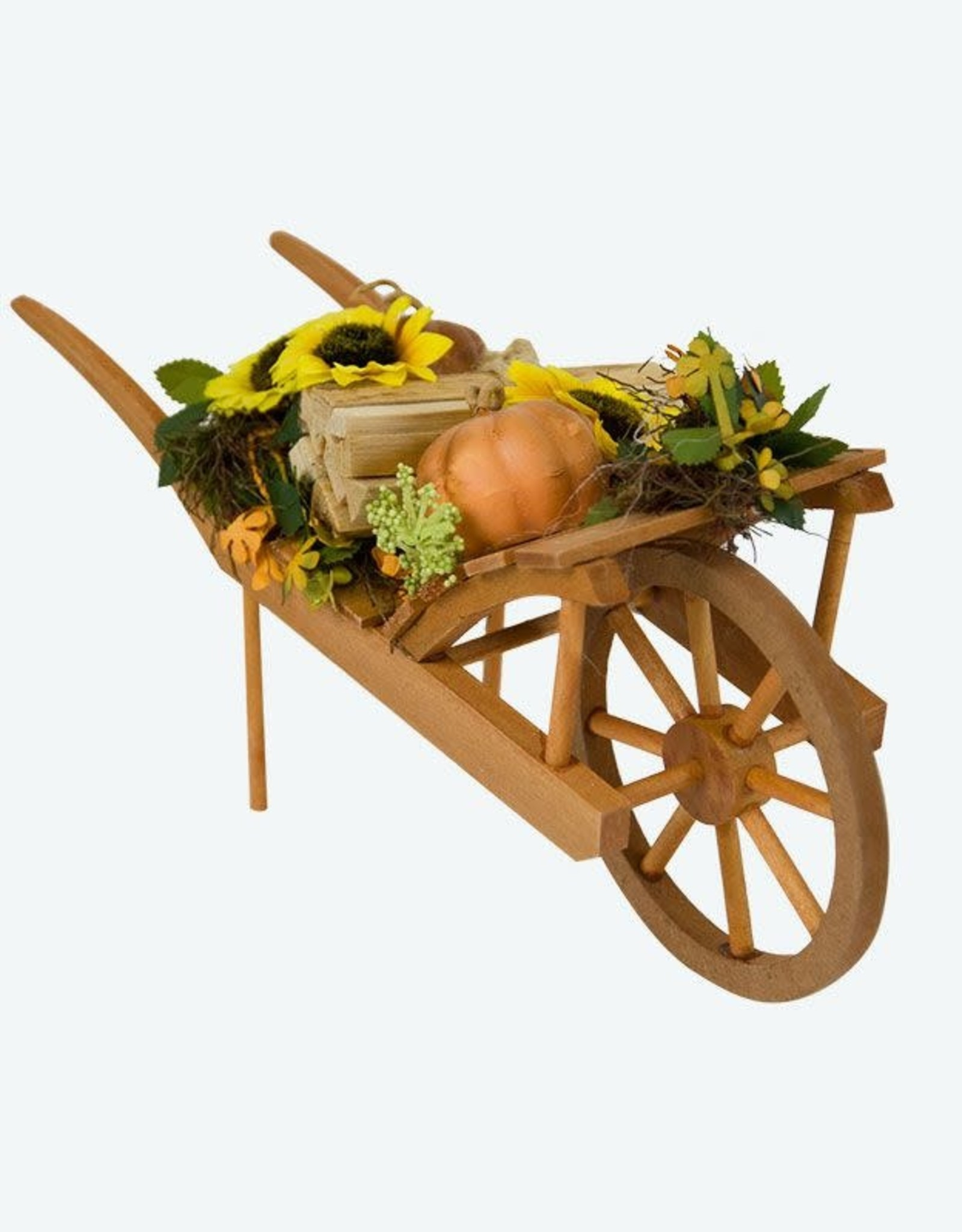 Harvest Wheelbarrow