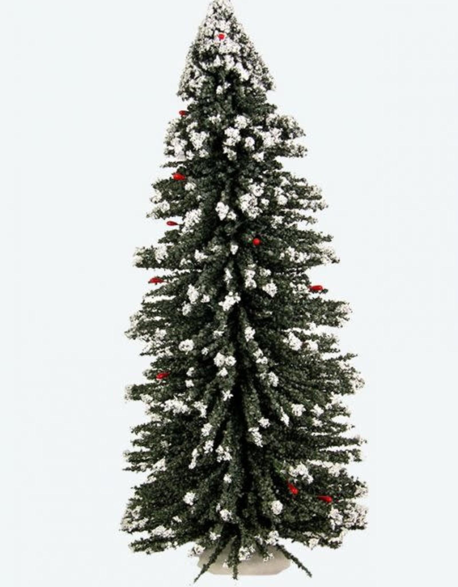 16in Snow Tree