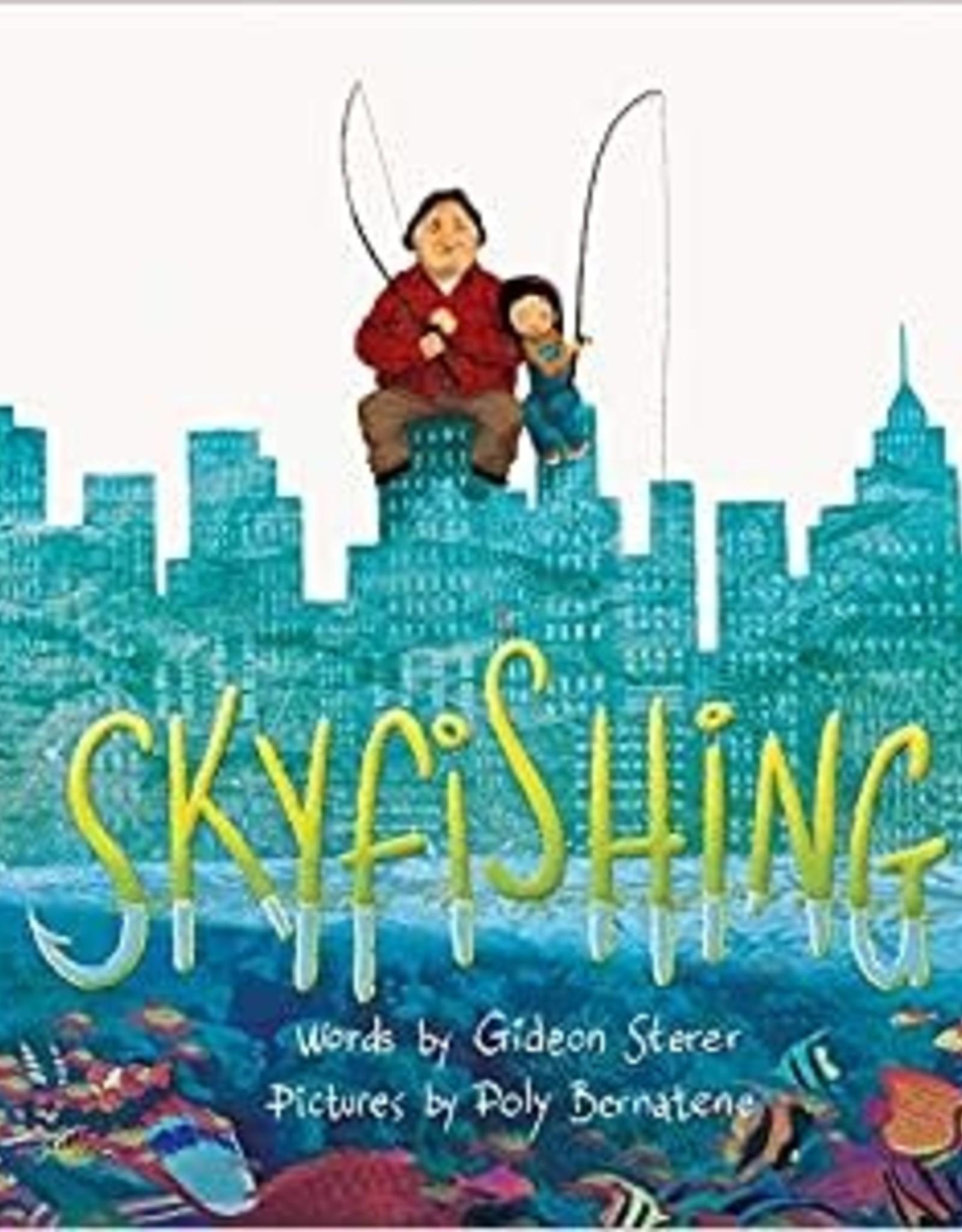 Skyfishing