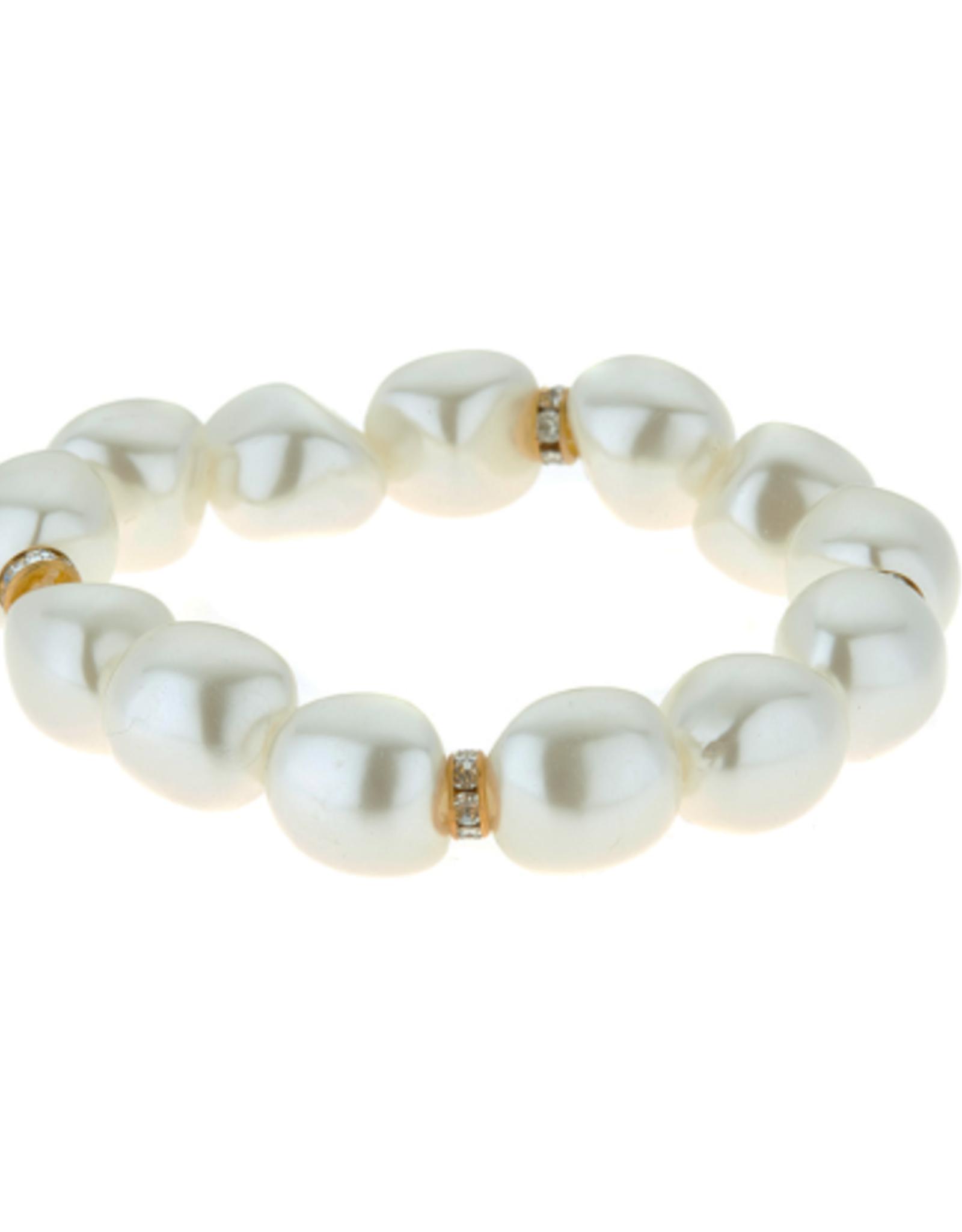 Fornash Bracelet Victoria Pearl