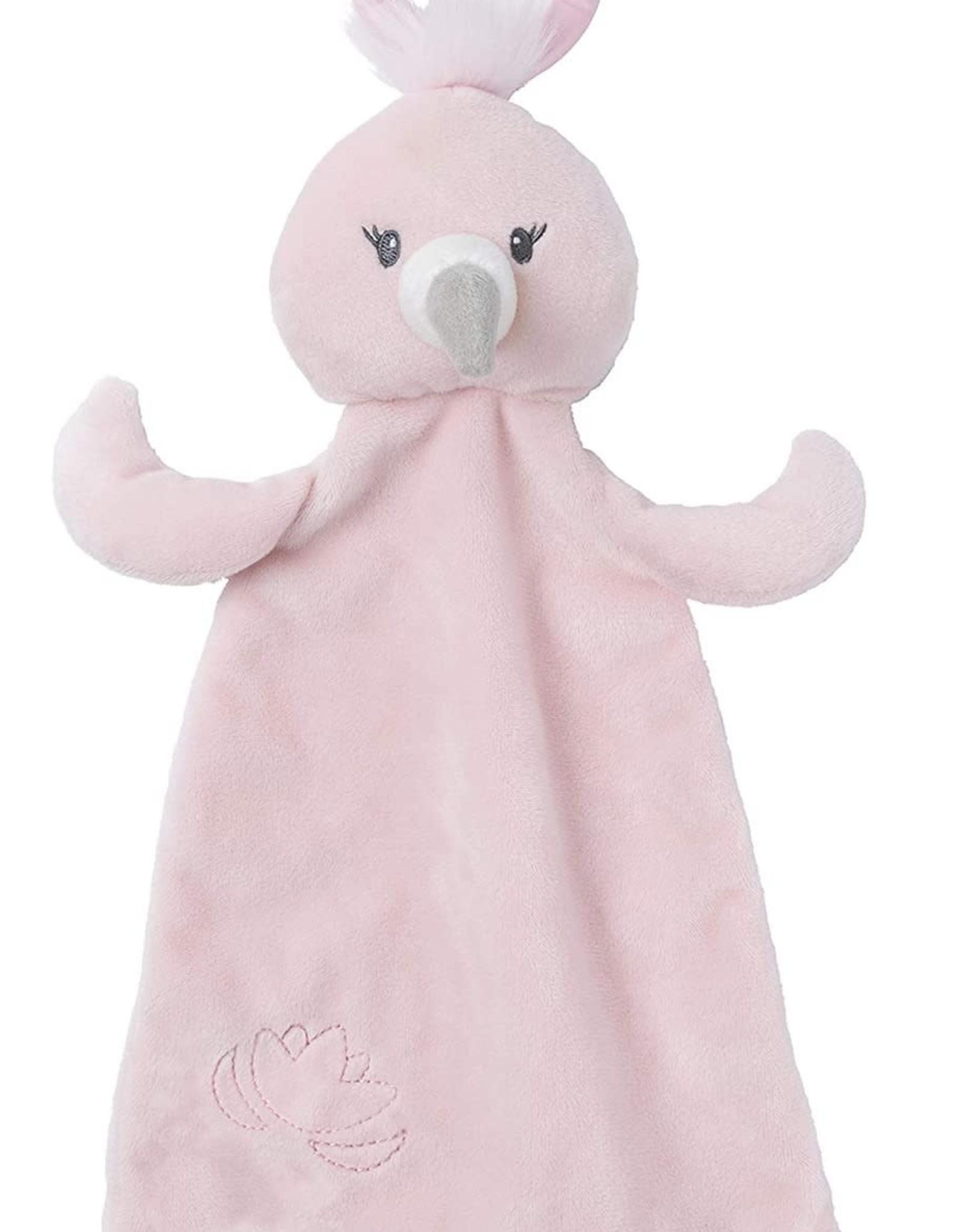 Gund Baby Aubrey Flamingo