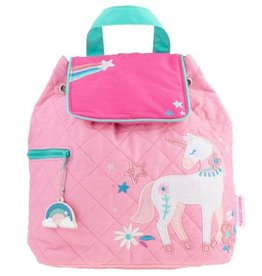 Stephen Joseph Backpack Unicorn
