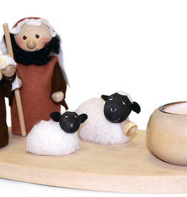 Nordic Dreams Medium Nativity Set