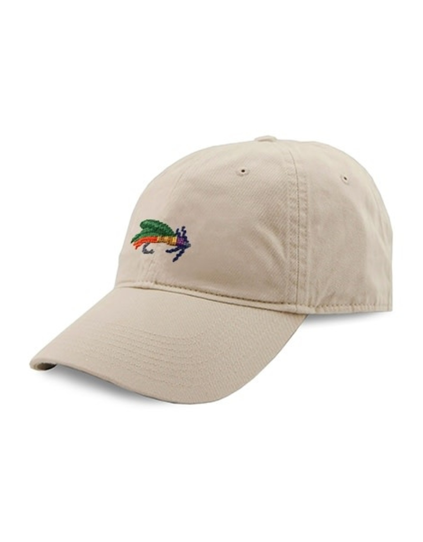 Smather's & Branson Hat Fish Fly Stone