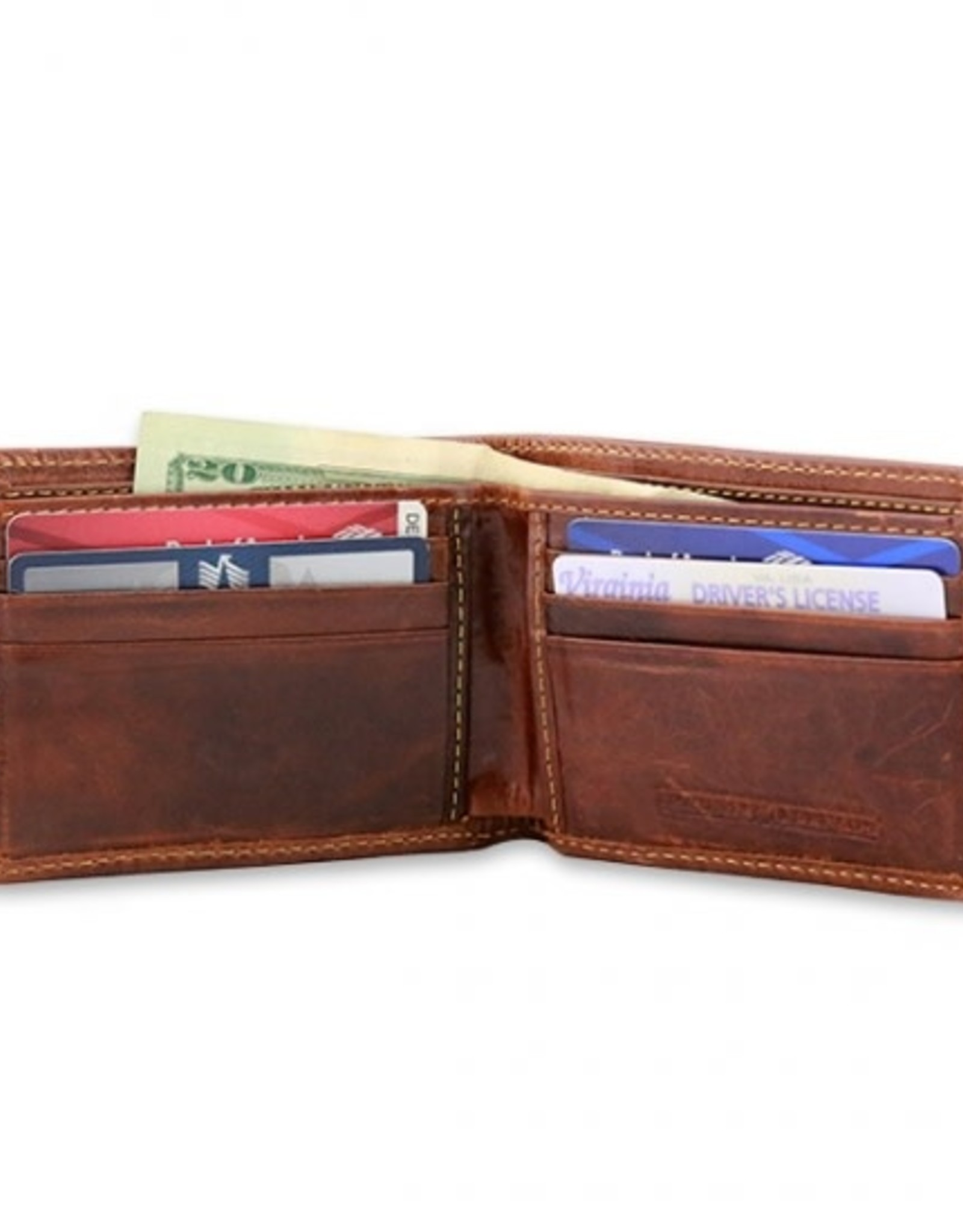 Smather's & Branson Wallet Miami of Ohio