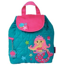 Stephen Joseph Backpack Mermaid
