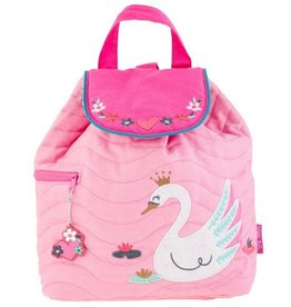 Stephen Joseph Backpack Swan