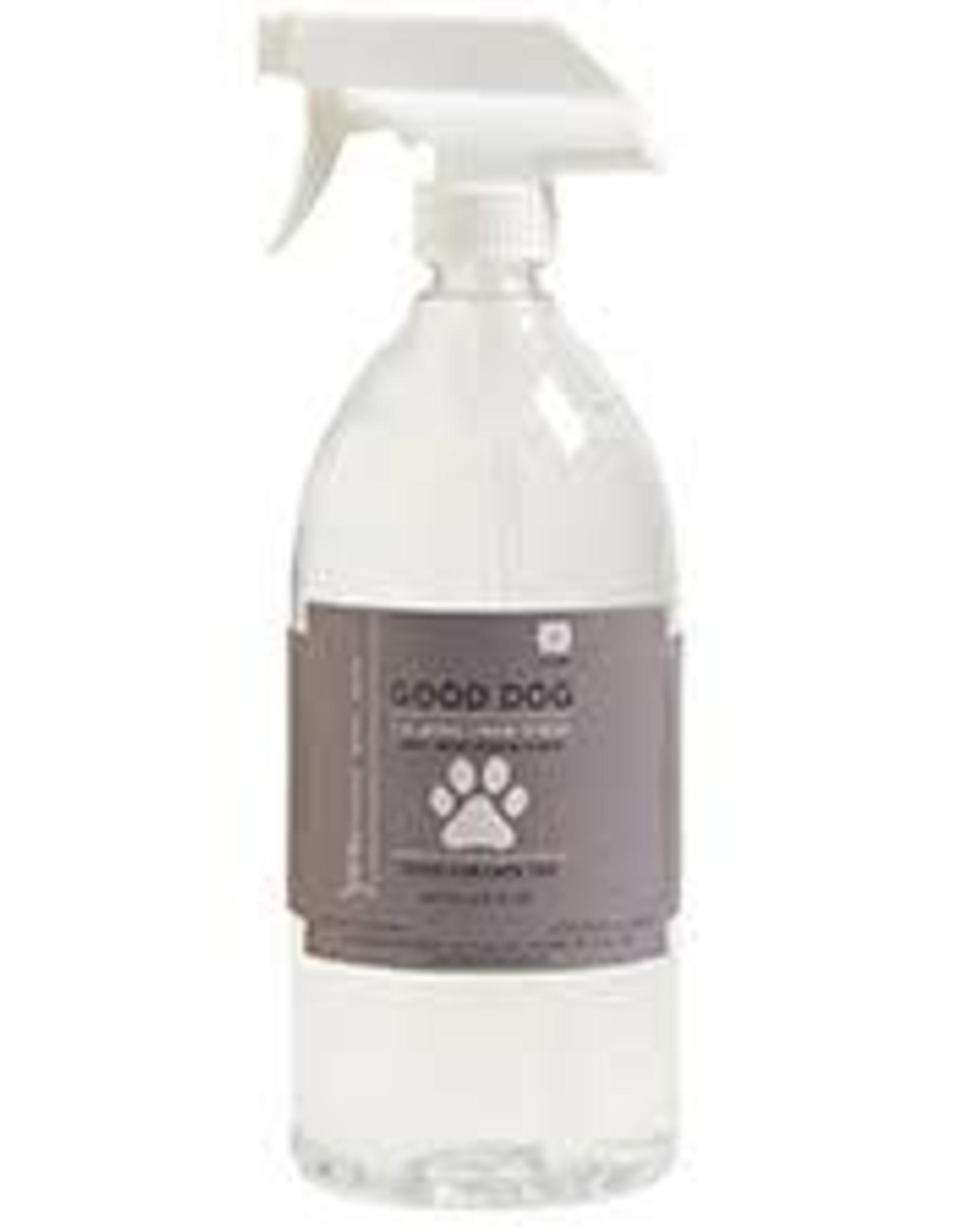 Hillhouse Naturals Good Dog Linen Spray