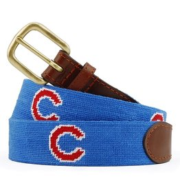 Smather's & Branson Belt Cubs