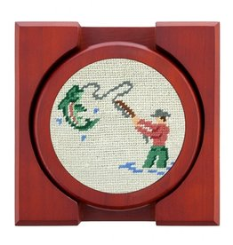 Smather's & Branson Coasters Gone Fishing