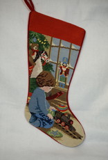 Sferra Sferra Boy Stocking