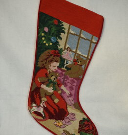 Sferra Sferra Girl Stocking