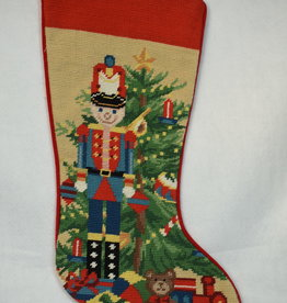 Sferra Sferra Nutcracker Stocking