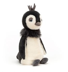 Jelly Cat Prince Penguin
