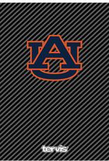 Tervis Tumbler 24oz Auburn Tigers Carbon Fibre