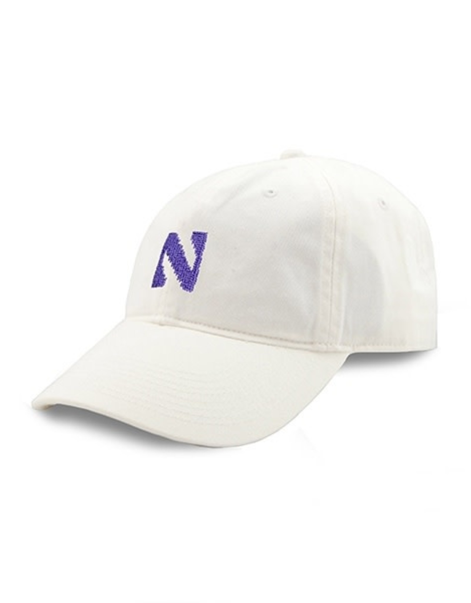 Smather's & Branson Hat Northwestern