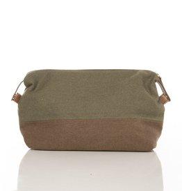Brouk & Co The Parker Toiletry Bag