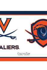 Tervis Tumbler 20oz VA Cavaliers Stainless