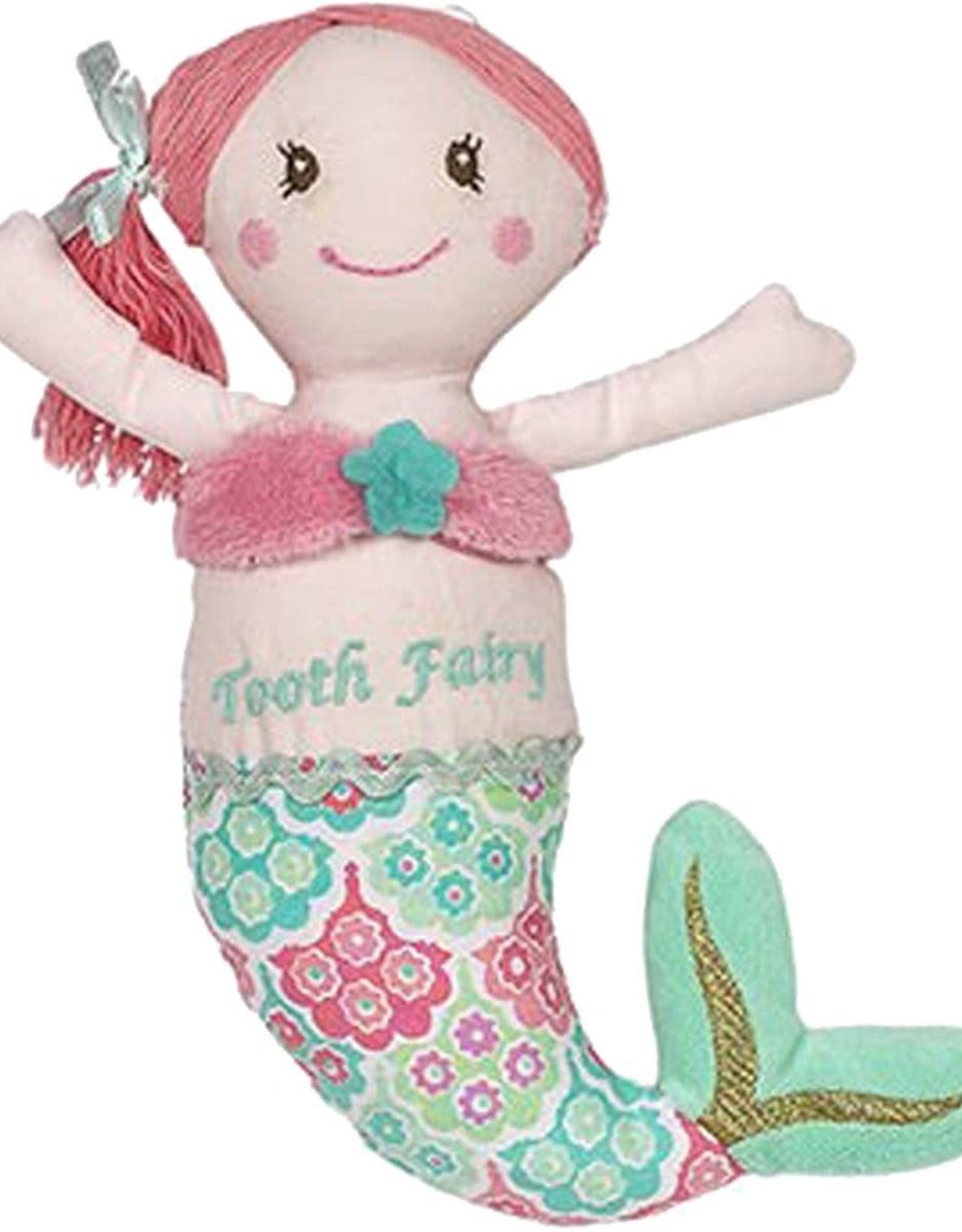 Maison Chic Tooth Fairy Mermaid