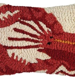 Small Pillow Lobster 8x12