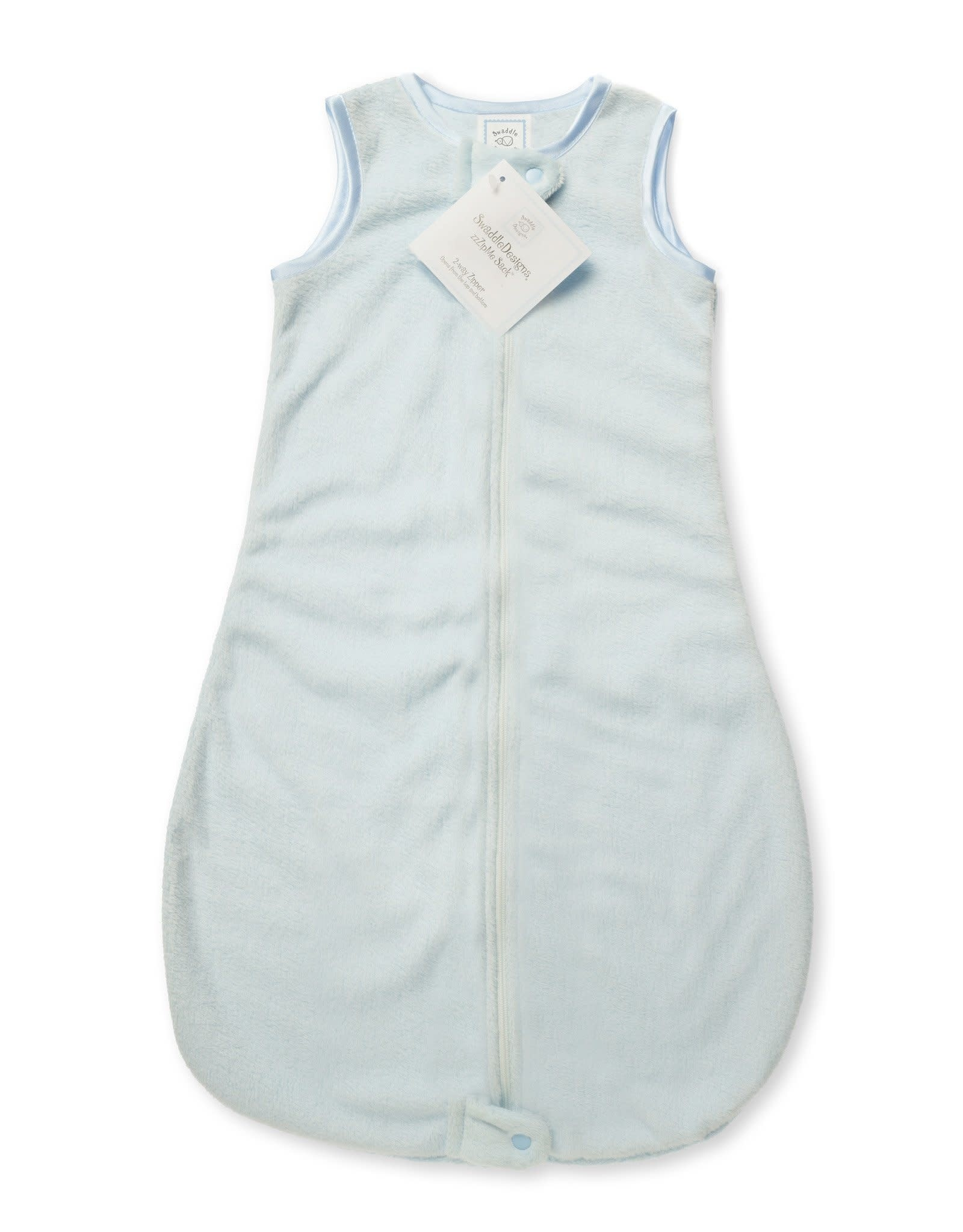 Swaddle Designs Baby Velvet Sleep Sack