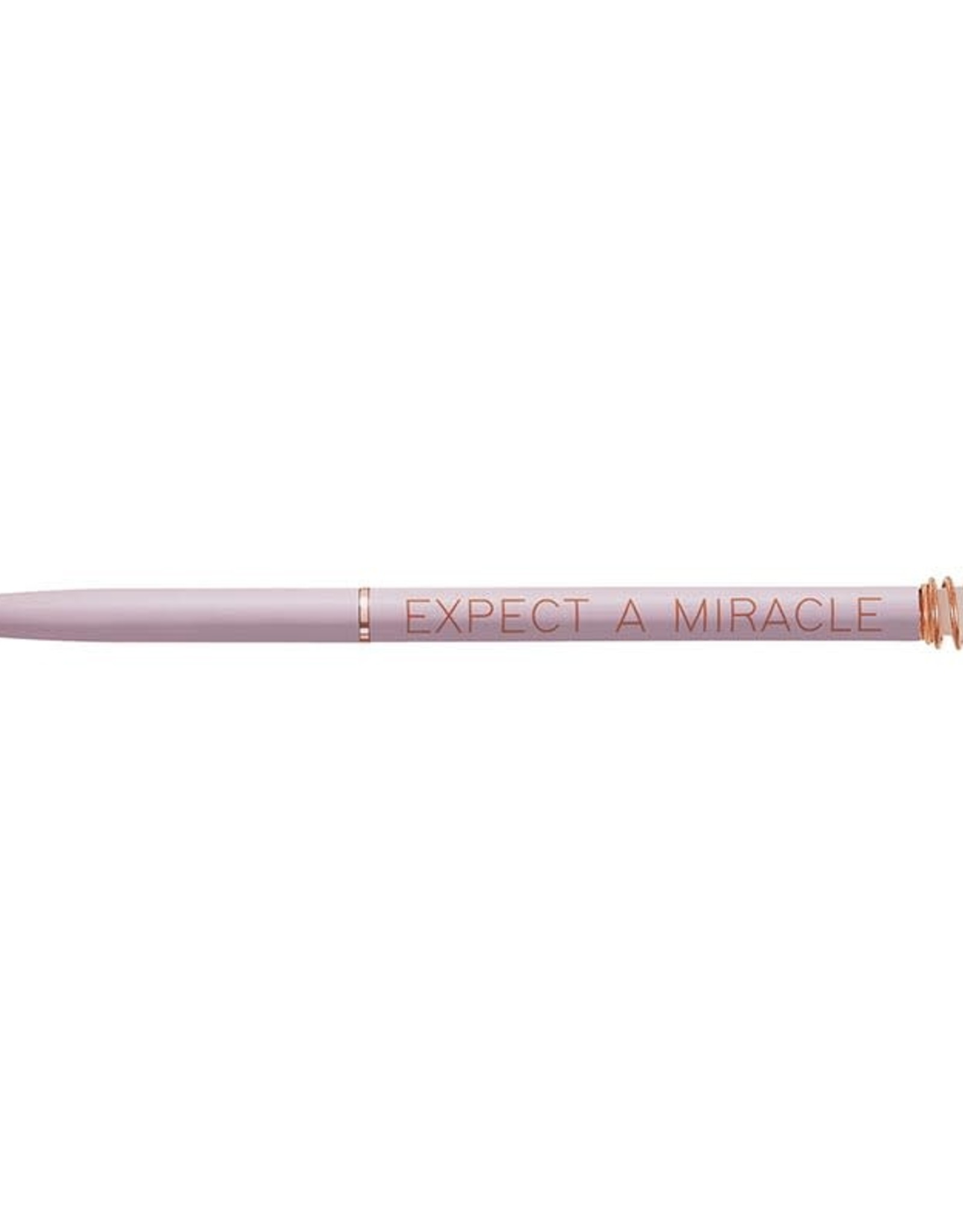 Santa Barbara Design Studio Pen Expect a Miracle