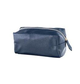 Brouk & Co Alexa Toiletry Bag Navy