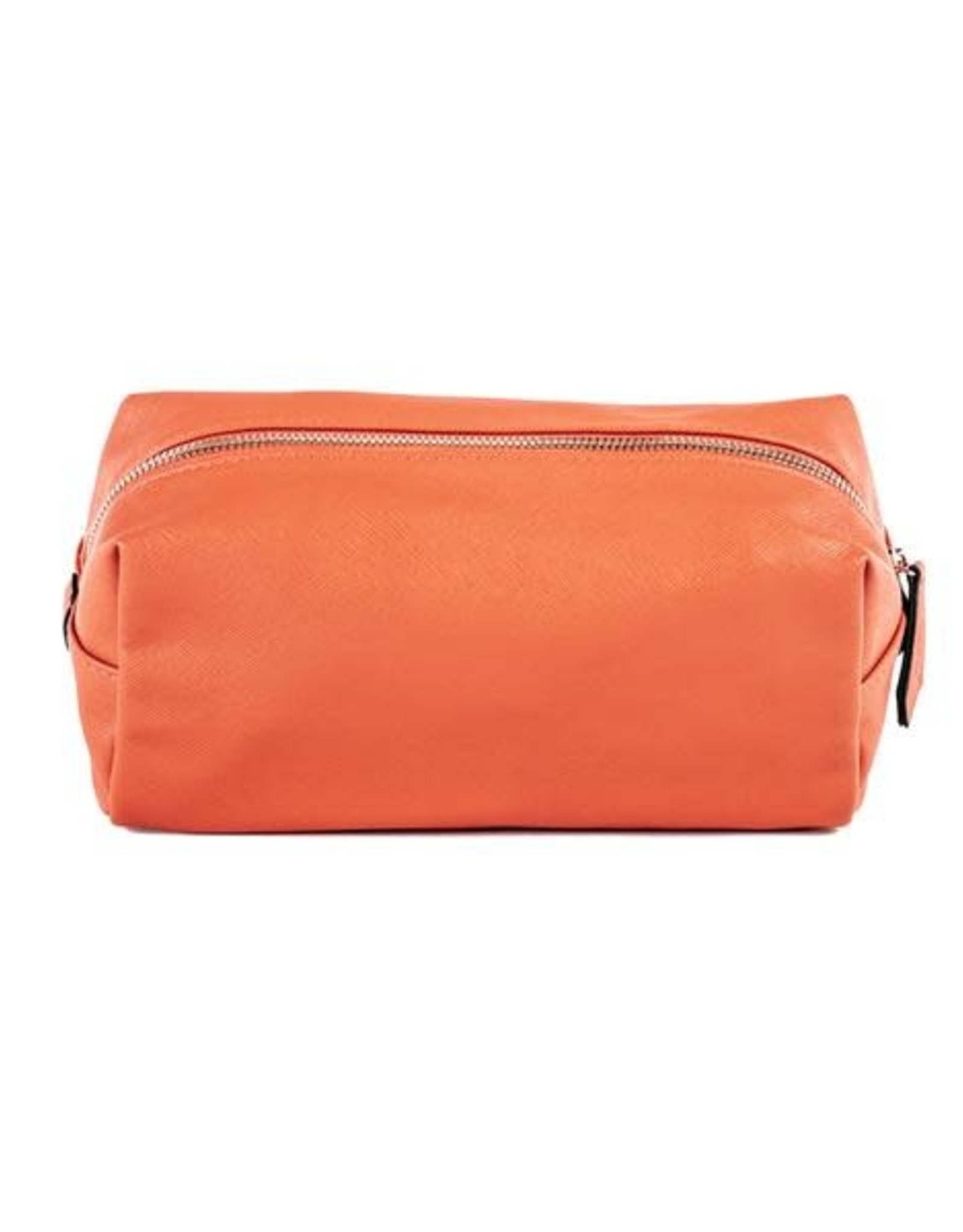 Brouk & Co Alexa Toiletry Bag Orange