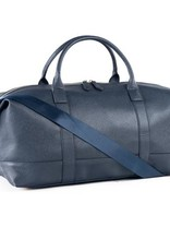 Brouk & Co Alexa Duffel Navy