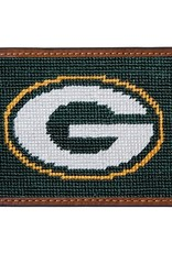 Smather's & Branson Card Wallet Green Bay