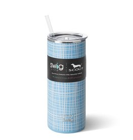 Swig 20oz Tumbler Screen Latifah