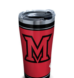 Tervis Tumbler 20oz Miami Ohio Stainless Tradition