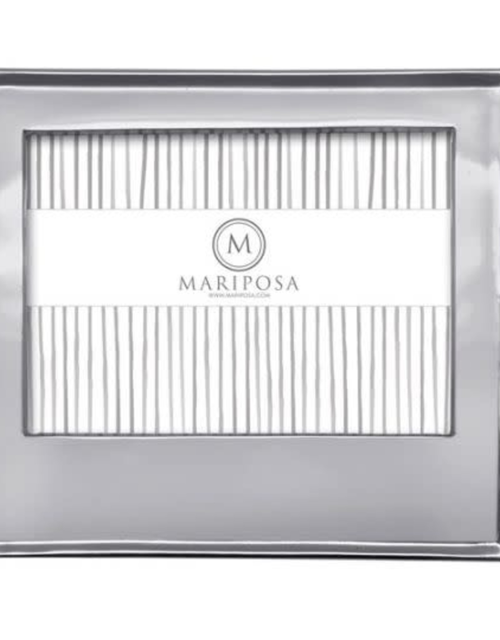 Mariposa Signature 5x7 Statement Frame