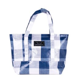 Scout Toteworthy Navy Check