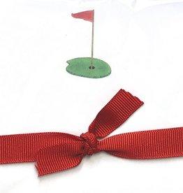 Doodle Notepad Golf