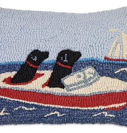 Pillow Boating Labs 14x20