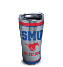Tervis Tumbler 20oz SMU Mustangs Tradition Stainless