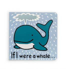 Jelly Cat If I were A Whale
