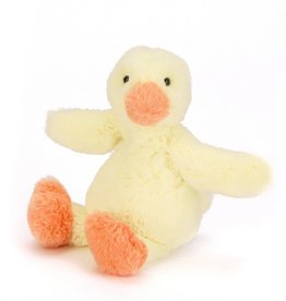 Jelly Cat Bashful Duckling Medium