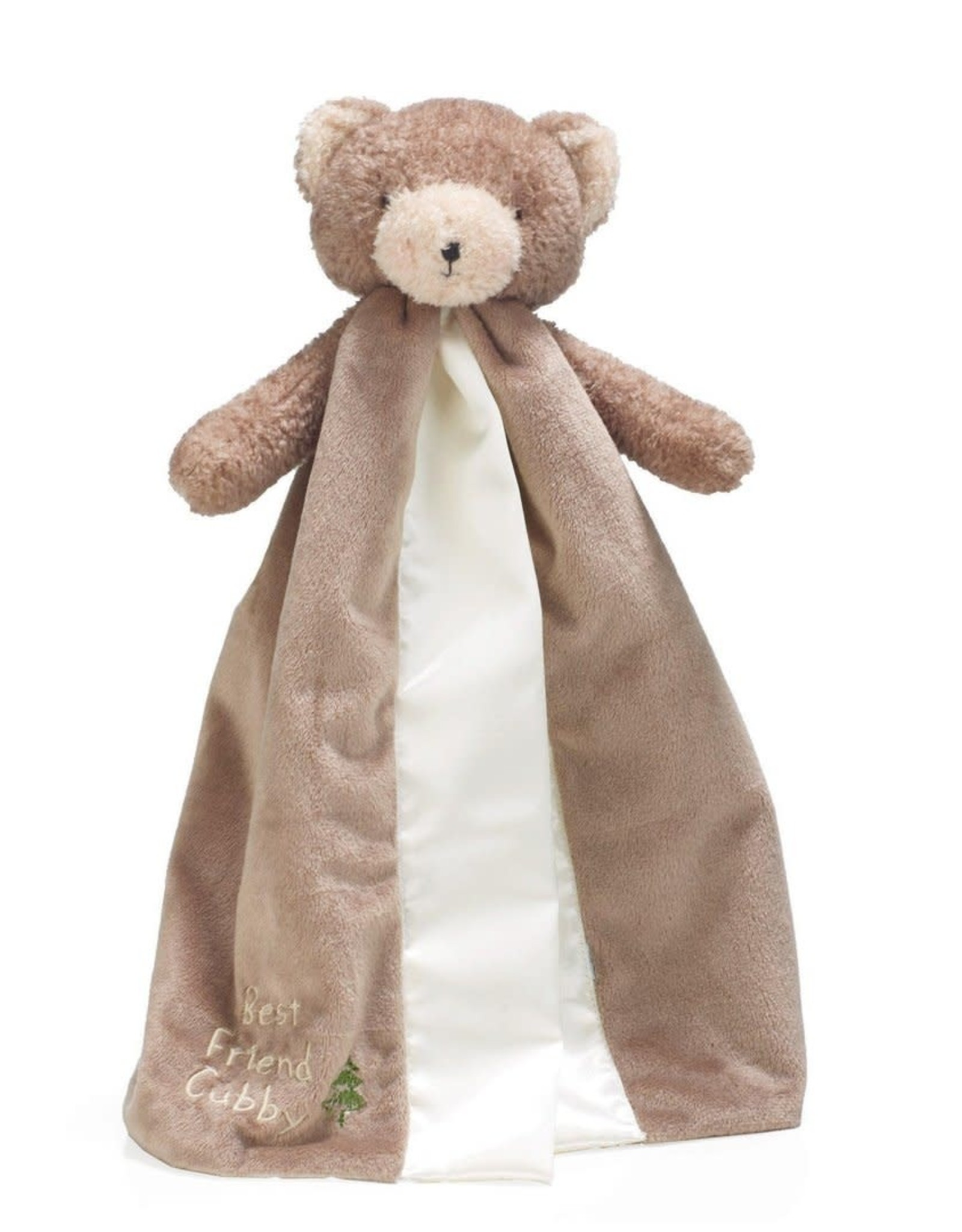 Bunnies by the Bay Cubby Buddy Blanket