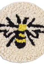 Bumble Bee Coaster Set/4