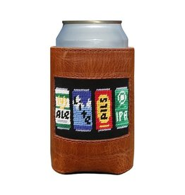Smather's & Branson Can Cooler Beer Cans