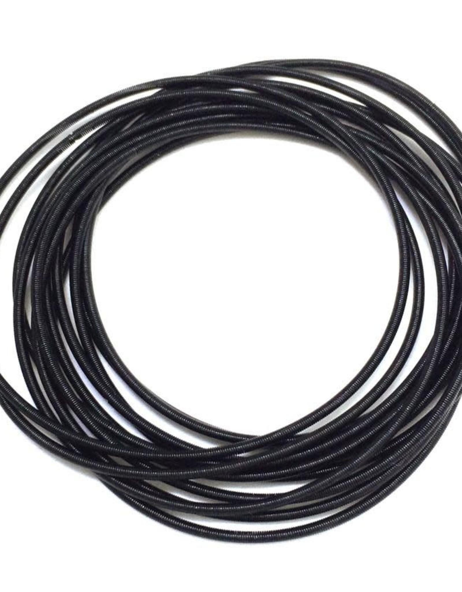 Sea-Lily Black Unbound Bracelets