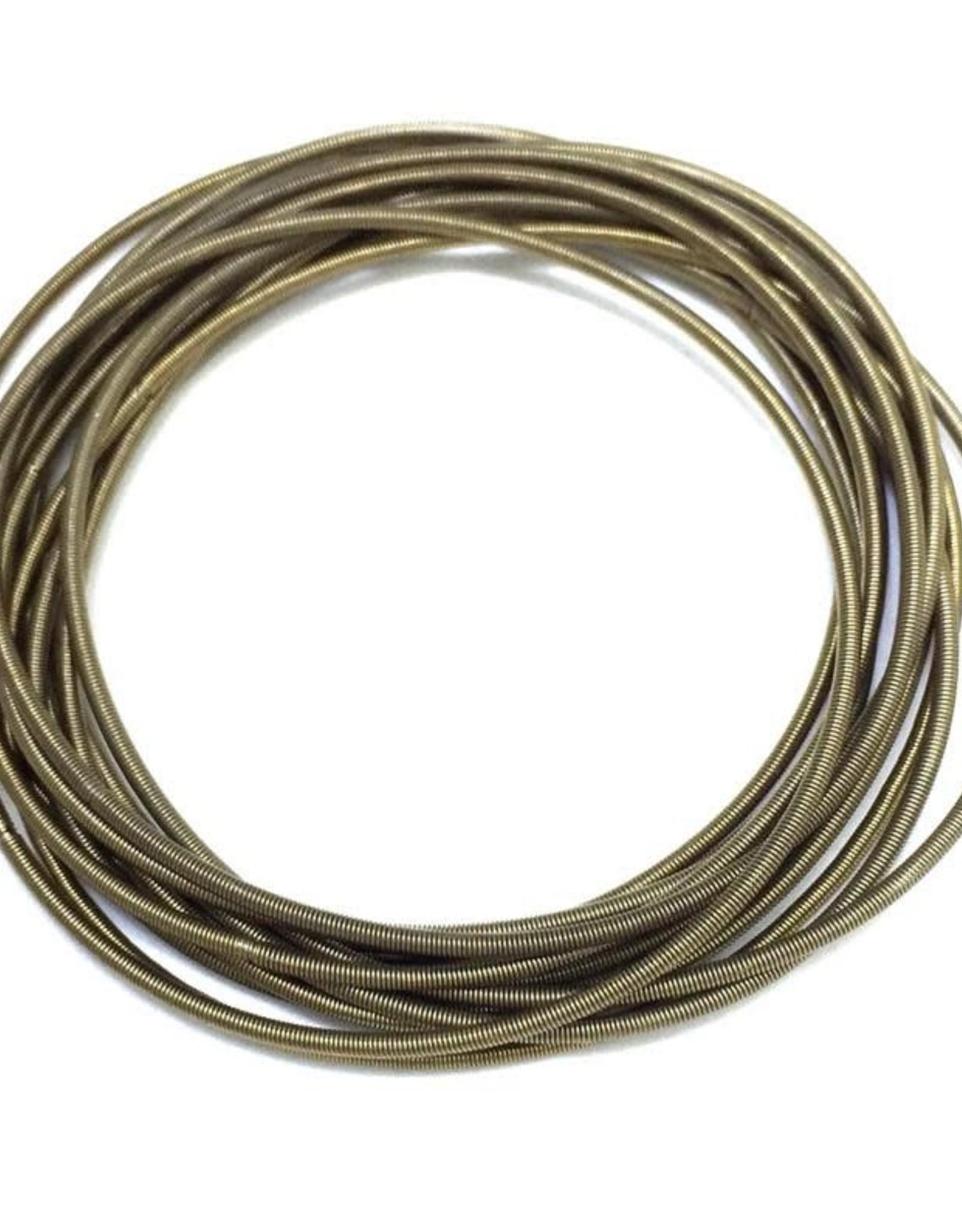 Sea-Lily Bronze Unbound Bracelets