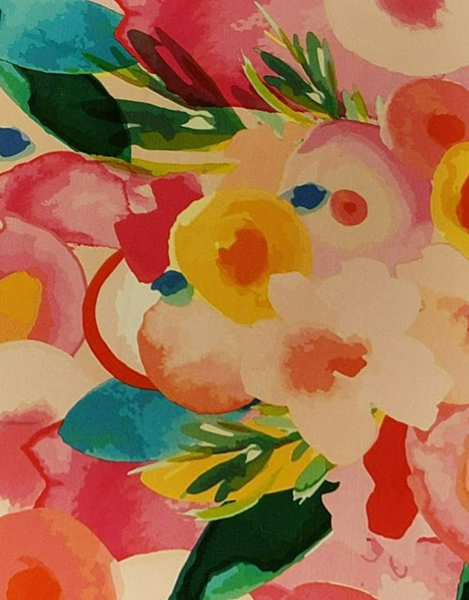 Gift Wrap Floral